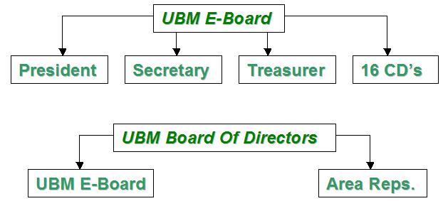 UBM Organization